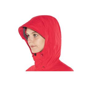 Haglöfs Astral III Jakke Damer rød